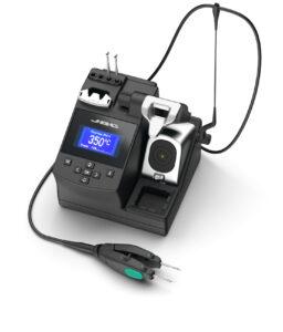 Micro Tweezer station