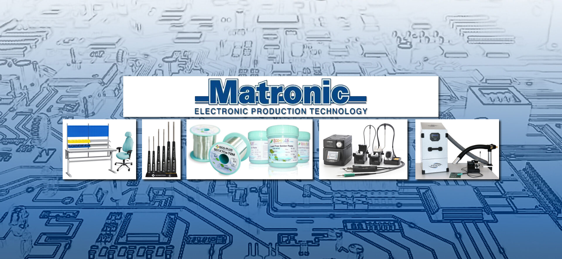 Matronic AB